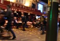 Взрывы, стрельба и захват заложников в Париже. Как это было