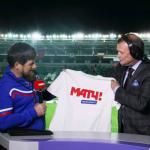 Вечеринка и шапито. Кадырова осудили за выкрики в микрофон во время матча с «Зенитом»