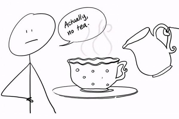 Tea-consent