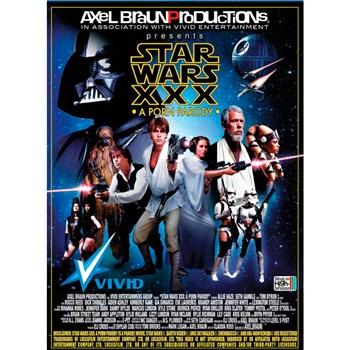 Порно версия фильма звездные войны