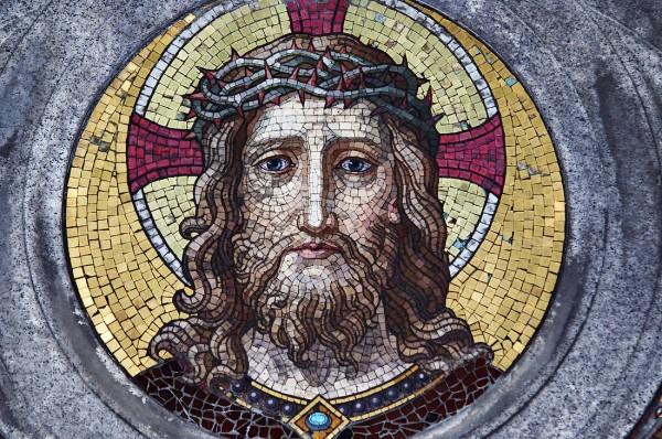 Иисус-Христос