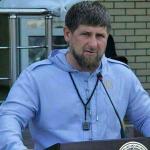 Кадыров ответил на критику опасного вождения в инстаграме рассказом о штрафе от ГИБДД