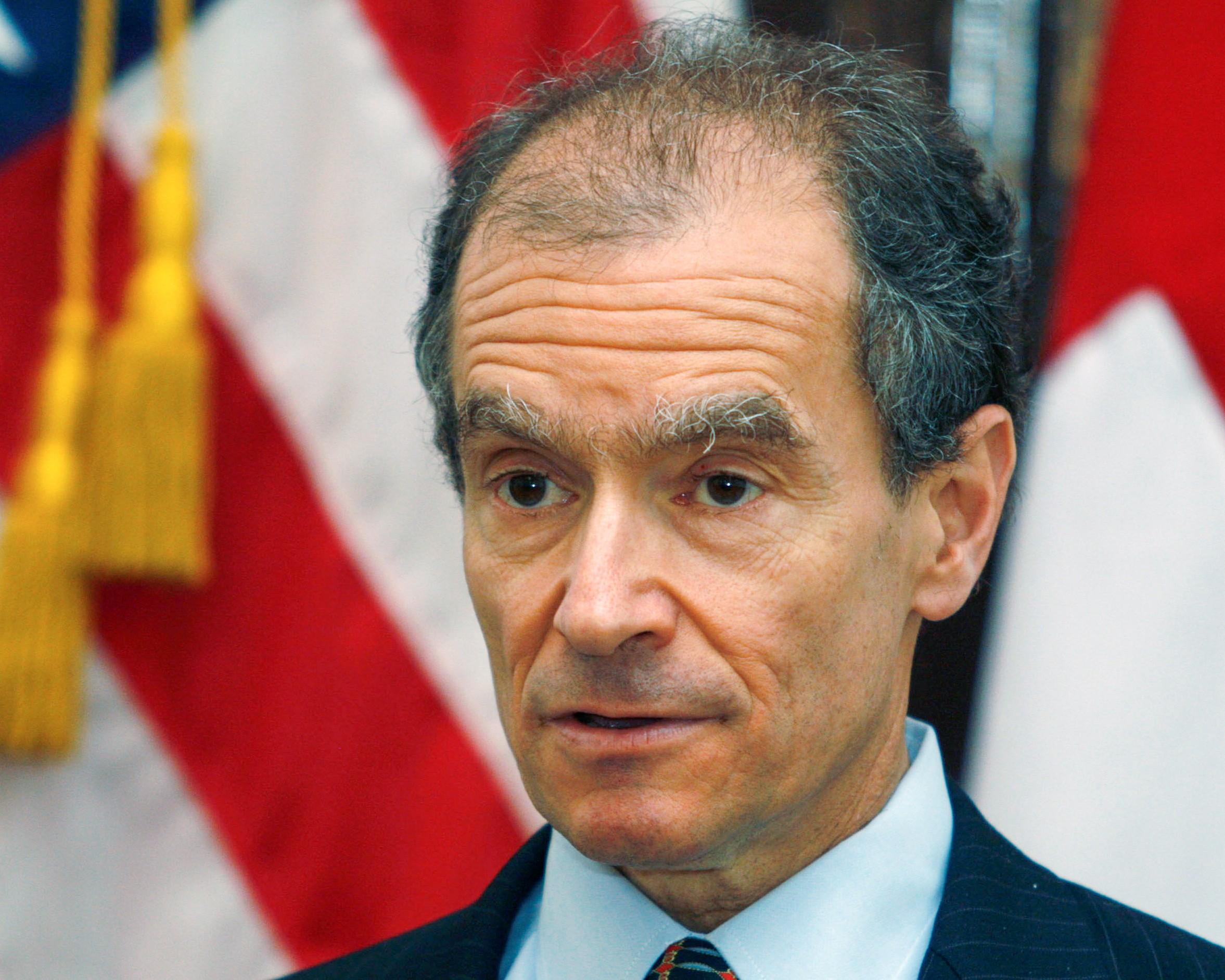 Дэниэл Фрид, в недавнем прошлом — «главный по санкциям» в администрации Обамы