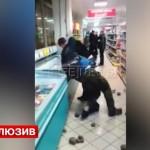 В Москве охранник «Пятерочки» свернул шею подростку из-за кражи