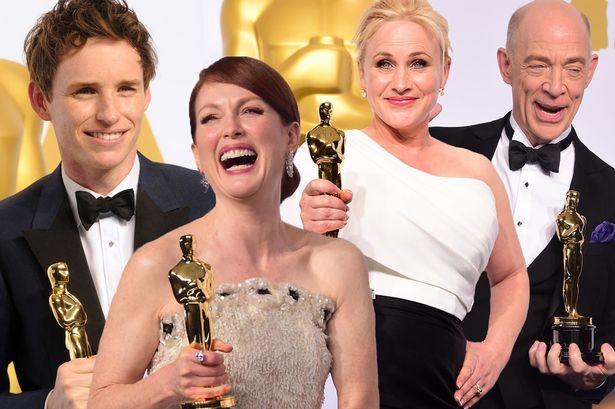 """""""Такой белый """"Оскар"""". Реакция темнокожих на акцию против кинопремии"""