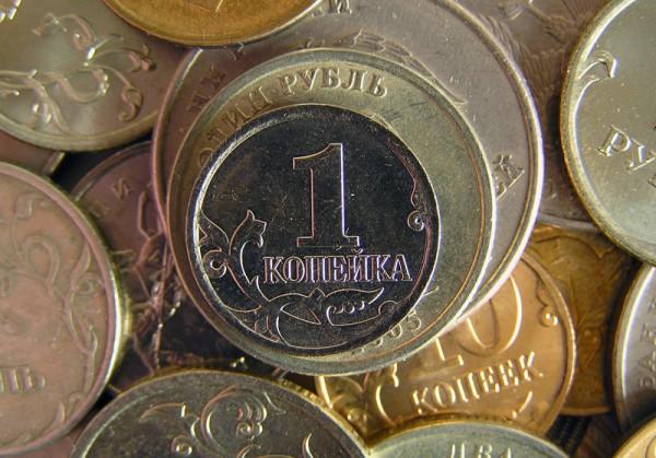 «Копейка рубль бережёт». Приставы взыскали 10 тысяч рублей за долг в 3 копейки