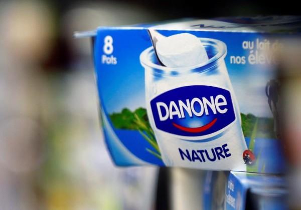 Глава Danone рассказал о росте цен на перевозки до 100% после введения «Платона»