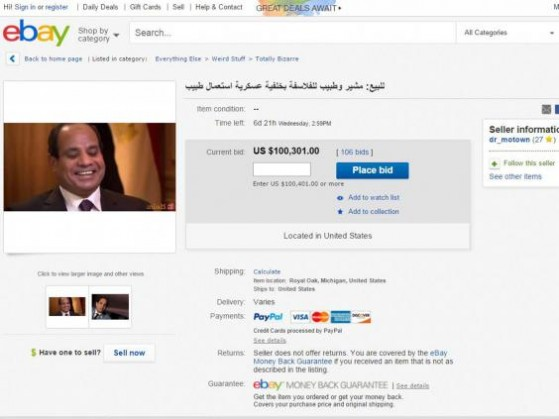 Sisi-on-ebay