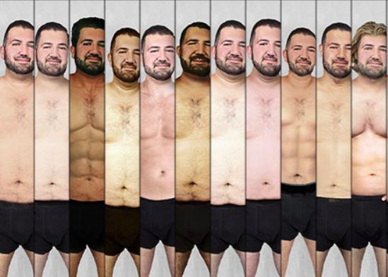 19 стандартов мужской красоты. Как в разных странах выглядит привлекательный мужчина