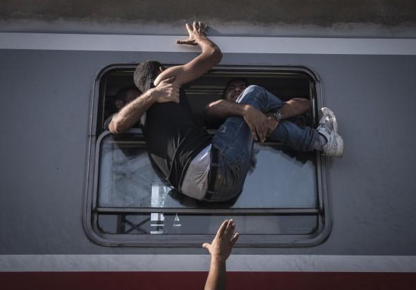 Российские фотографы стали лауреатами премии World Press Photo