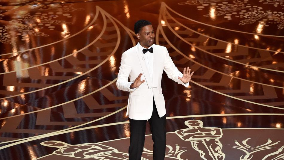 «Голливуд расистский?» Как на «Оскаре» высмеяли скандал с темнокожими номинантами