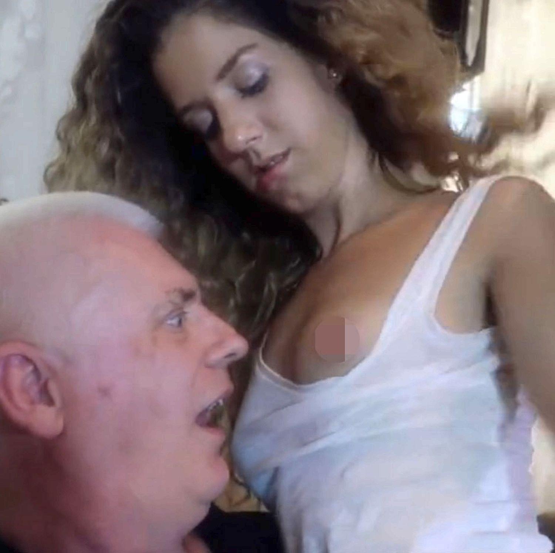 Русская порнозвезда николас 18 фотография