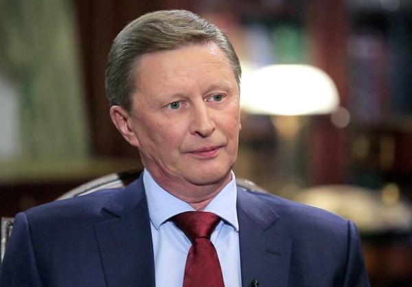 «Дегенерат». Иванов поддержал Медведева, назвавшего главу СБУ «придурком»