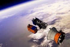 «Есть чем гордиться». Как прошёл первый успешный запуск с космодрома «Восточный»