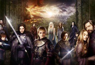 «Где мы могли видеться? Tinder?» Актриса из «Игры престолов» разыграла фанатов сериала