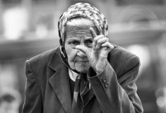 «Закончились». Министра раскритиковали за слова об отсутствии бедных пенсионеров в России