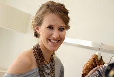 «Страшно красивая». Как селфи Ксении Собчак без макияжа вызвало споры поклонников