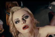 Без «лабутенов». Алиса Вокс выпустила сольный клип
