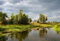 Власти Челябинской области прифотошопили себя на фото с мероприятия по благоустройству