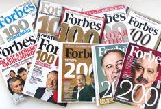 Ходорковский вернулся. Богатейшие россияне в новом рейтинге Forbes