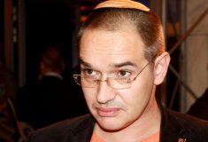 «На меня написали донос». Антону Носику предъявлено обвинение в экстремизме