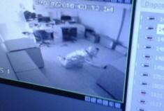 В Бразилии воры в фольге пытались ограбить банк, но забыли про камеры