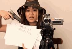 «Это адекватно?» Видеоблогер высмеяла извинения Деппа и Хёрд перед Австралией