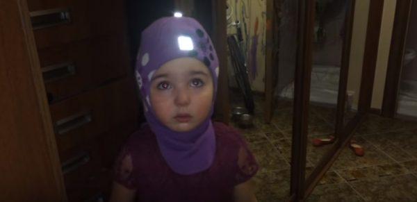 Россия девушка плачет от боли и просит прекратить видео