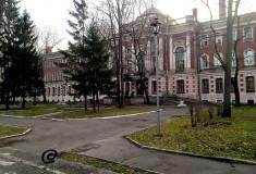 «Он видел призраков». Трое срочников сбежали из военного госпиталя в Петербурге, убив медсестёр