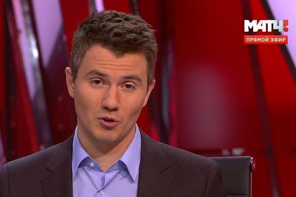 Бегство с корабля. Стогниенко стал четвёртым топ-комментатором, покинувшим «Матч ТВ»