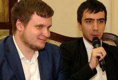 «Ради России я готов на всё». Журналистка рассказала о «вербовке» пранкеров Вована и Лексуса в АП