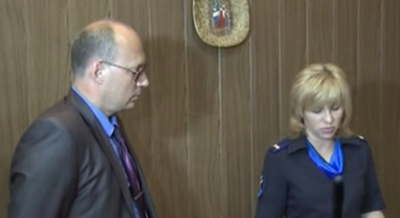 Вице-мэра Великого Новгорода задержали за распространение порнографии
