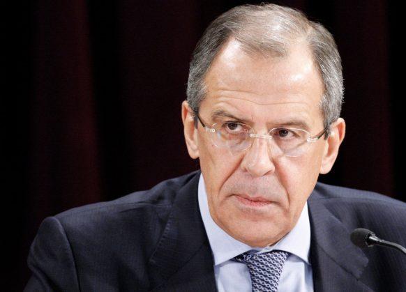 Rusya Dýþiþleri Bakaný Sergey Lavrov, Libya lideri Muammer Kaddafi'nin siyasi sýðýnma talep etmesi durumunda cevaplarýnýn olumsuz olacaðýný söyledi.