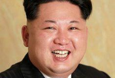 Ким Чен Ын попал в битву фотошоперов
