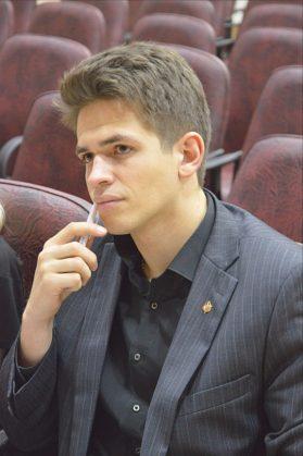 Алексей Мордвинов, федеральный эксперт