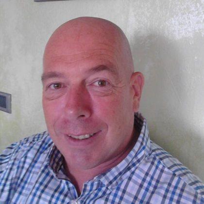 Andrew Bauche, man believed to be British national injured critically in Marseille.