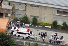 «Пропади они пропадом!» Бывший сотрудник убил 19 человек в пансионате для инвалидов в Японии