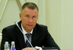 Новым главой Калининградской области стал личный охранник Путина, выяснили журналисты