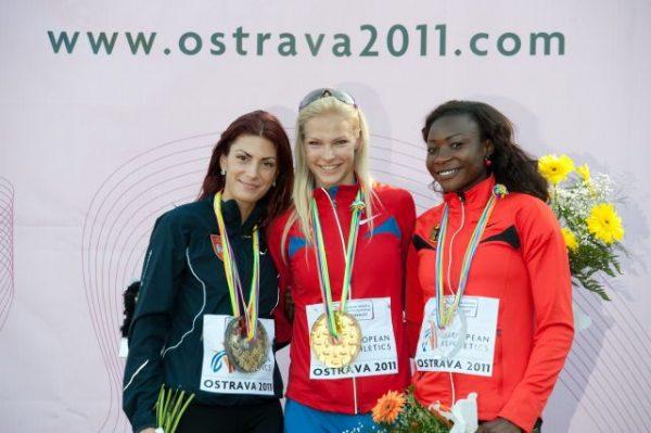 Long_jump_podium_Ostrava_2011
