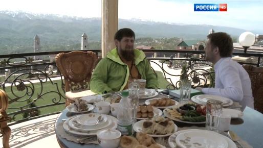 как будет на чеченском я не знакомлюсь