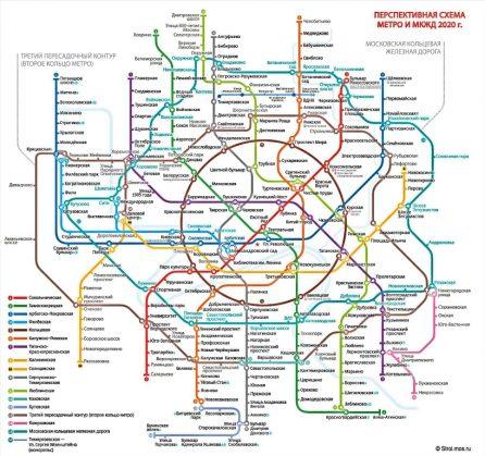Схема московского центрального метро фото 365