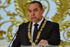 Что известно о покушении на главу ЛНР Игоря Плотницкого
