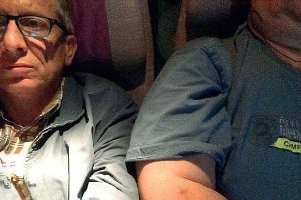 Страдания пожилого Дестро, или Как заработать на перелете
