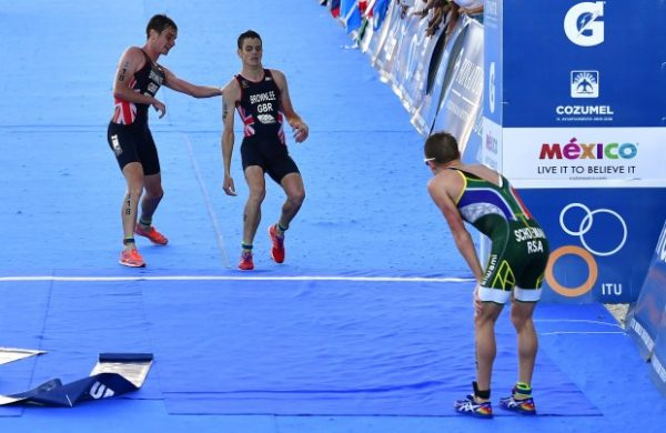 ITU Grand Final World Championship