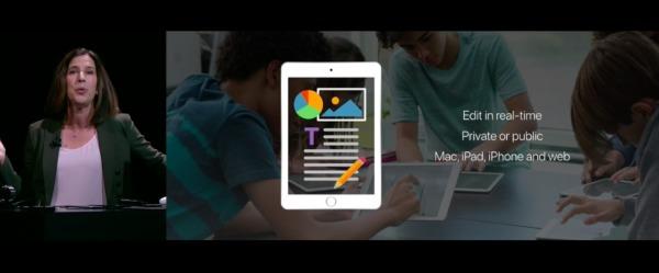 Игра представленная на презентации iphone