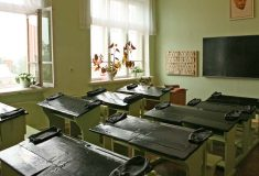 «Образовалось гетто из нищих». История партового неравенства в одной школе