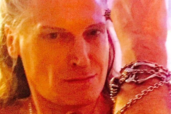 Новое имя, оккультизм и стриптиз: лишившийся бороды Джигурда о причинах смены имиджа