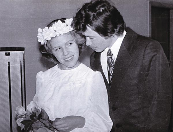 Елена Мизулина выходит замуж