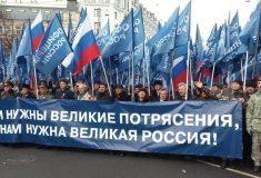 Новые хунвейбины или правозащитники-миллионеры. Кто такие «Офицеры России» и Антон Цветков