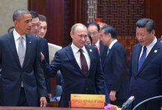 «Боятся, что завербует». Друг Путина, музыкант Ролдугин рассказал о «секрете» на встречах Путина и Обамы